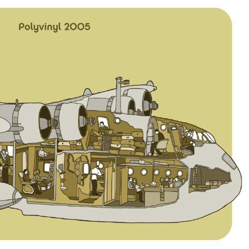 Polyvinyl 2005 Sampler