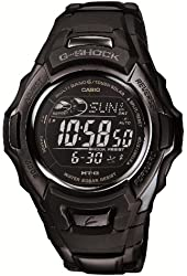 CASIO G-shock Tough Solar Multiband 6 MTG-M900BD-1JF (Japan Import)