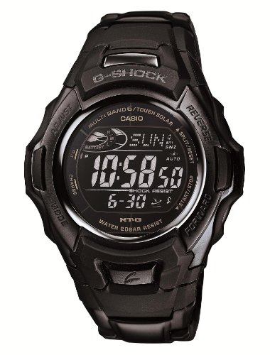CASIO G shock Tough Multiband MTG M900BD 1JF
