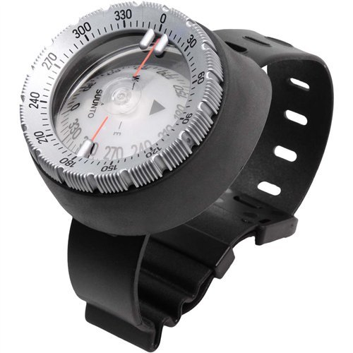 Wrist Mount Compass (Suunto SK8 Wrist Compass)