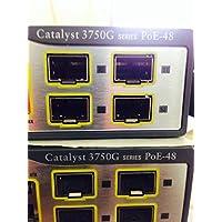Cisco 3750G Series 48 Port Switch (WS-C3750G-48PS-S)