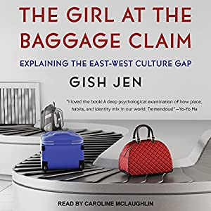 The Girl at the Baggage Claim Audiobook