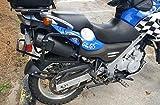 kemimoto Motorcycle Tool Tube Kit, 4