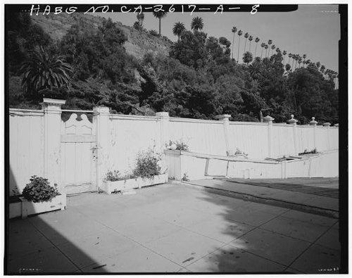 Photo: Marion Davies Estate,415 Pacific Coast Highway,Santa - Shopping Santa Monica Ca
