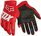 Fox Dirtpaw Youth Gloves - Red, Small / Long Finger Mitten Mitt Hand Wear Bikewear Wear Gear Kit Children Child Kid Junior Boy Girl Youngster Young Age School Unisex Bicycle Cycling Cycle Biking Bike Riding Ride Racing Race MTB Mountain Off Road Street Urban Motocross MotoX Moto X MX Upper Body Clothing Clothes Apparel Attire Sport Sportive Outdoor Exercise BMX Scooter Scoot Dirt Jump Enduro Trail Extreme Downhill Freeride Cross Country DH FR XC All Weather Season Summer Winter