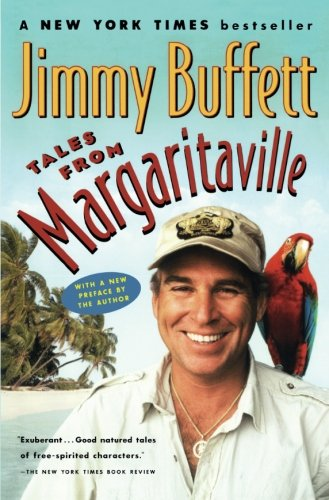 Tales From Margaritaville by Jimmy Buffett