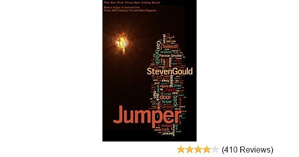 Amazon jumper ebook steven gould kindle store fandeluxe Gallery