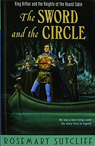book cover of The Sword and the Circle