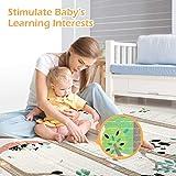 Bammax Play Mat, Folding Mat Baby Crawling Mat Kids