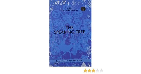 Speaking tree blog times of india blog.