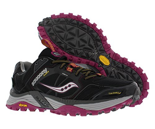 Saucony Xodus 4.0 Gtx Trail Running Women's Shoes Size 9 by Saucony