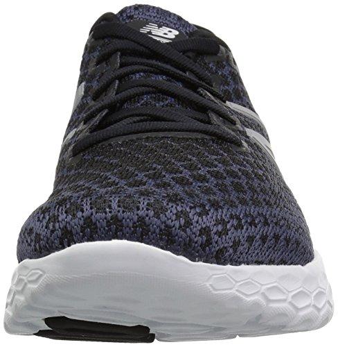 Para Bk Negro Fresh magnet Running Beacon Balance black white Foam De Zapatillas Mujer New 60OTRwqUT