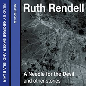 A Needle for the Devil and Other Stories Audiobook