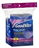 Health & Personal Care : GoodNites TRU-FIT Real Underwear for Girls, Starter 7Kit S/M (2 Pants + 5 Inserts = 7 ea) -2 Pack