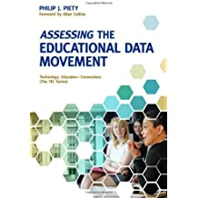 Assessing the Educational Data Movement (Technology, Education--Connections (TEC))