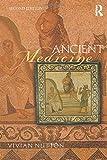 Ancient Medicine (Sciences of Antiquity)