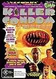 Killer Condom - DVD (1999) (Aus Import) by Peter Lohmeyer, Iris Berben , Marc Richter Udo Samel