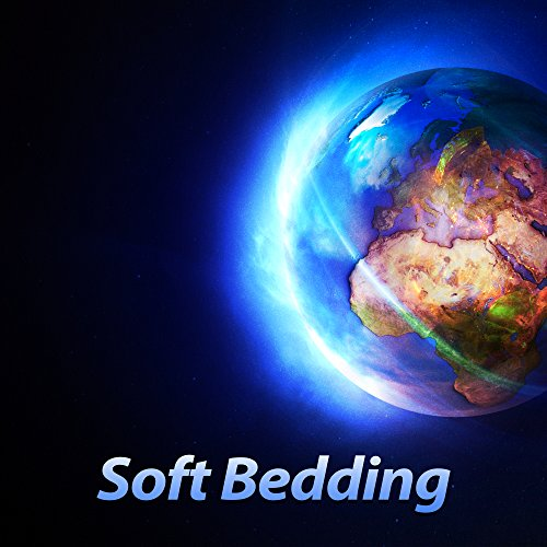 Soft Bedding – Lull, Lullaby, Bedtime, Blanket, Nice Touch, Pillow Fight, Doze, Pure Energy
