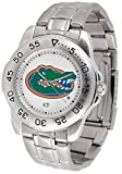Florida Gators Sport Steel Men's Watch