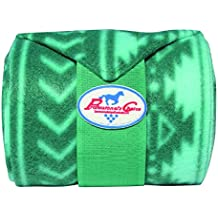 Professionals Choice Polo Wrap, Tribal Hunter Green