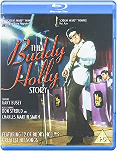 Buddy Holly Story [Blu-ray] [Import]