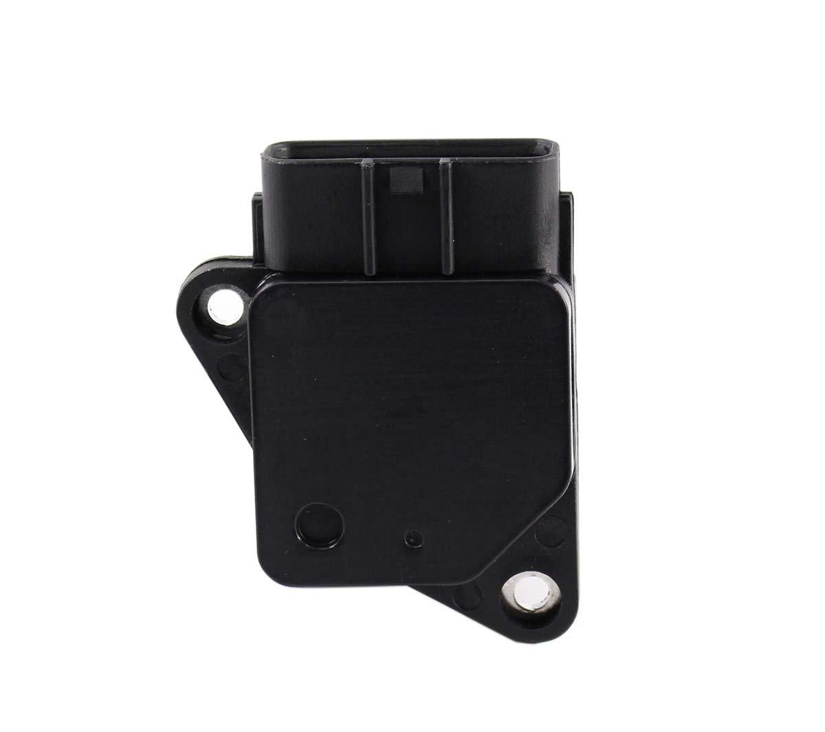 Kool partes: masa Sensor Medidor de flujo de aire 22204 - 07010 phf000140 1 x 43 - 12b579-aa: Amazon.es: Coche y moto