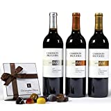 Cameron Hughes Elite Napa Cabs and Truffles Wine Gift Set