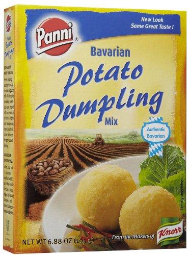 Panni Bavarian Potato Dumpling Mix - 6.88 oz