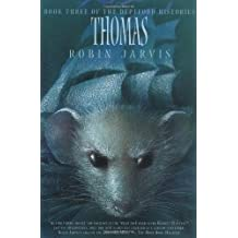 Thomas: Book Three of the Deptford Histories