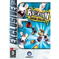 Ubisoft Rayman RavingRabbids [PC]