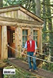 Be in a Treehouse: Design / Construction