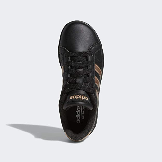 adidas Baseline K, Chaussures de Fitness Mixte Enfant