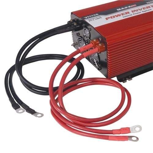 Vector Inverter Cables – 2000-3000 Watt, Model VEC085D