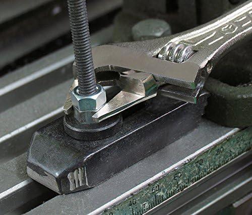 Engineer TWM-07 Thin Jaw Adjustable Smart Monkey Wrench