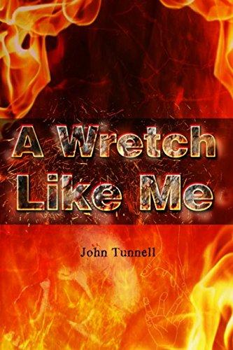 A Wretch Like Me