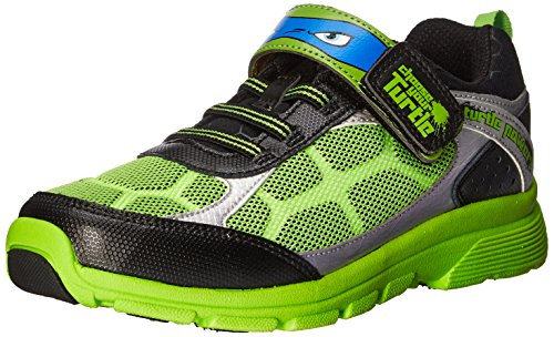 Stride Rite TMNT Radical Reptiles Lighte - Reptile Treatment Shopping Results