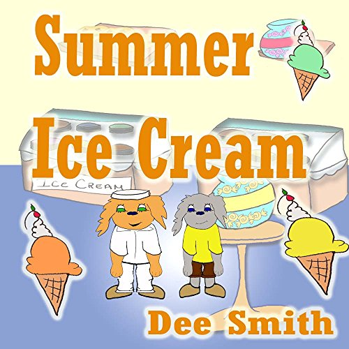 ice cream book kids - 9
