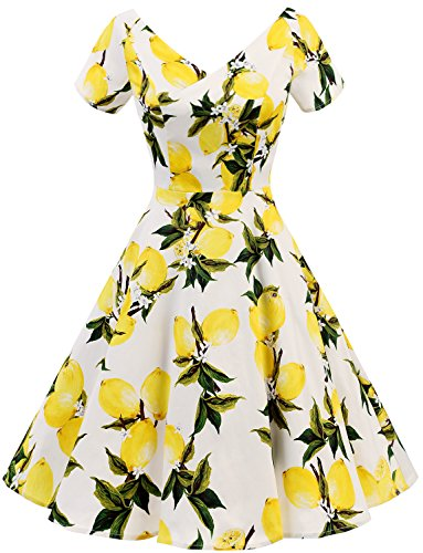 50s dresses for larger ladies - 4