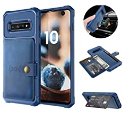 Tznzxm Galaxy S10 Wireless Charging Wall...