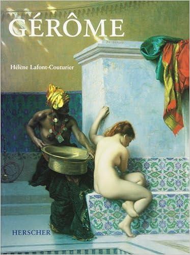 Livre gratuits Jean Léon Gérome pdf