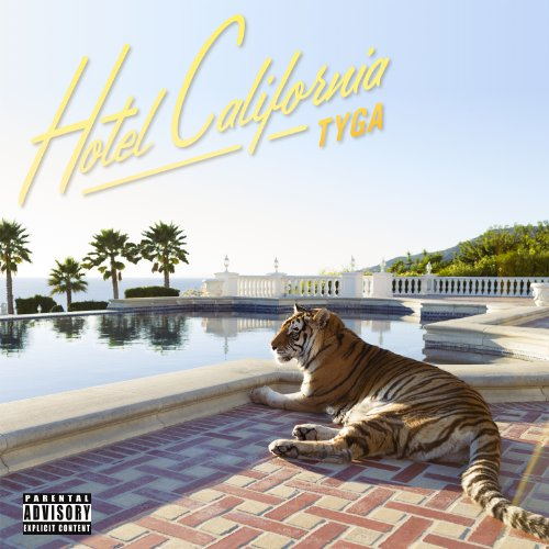 Hotel California [Explicit]