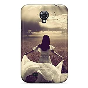 YUK16447MdUb Case Cover, Fashionable Galaxy S4 Case - Alon
