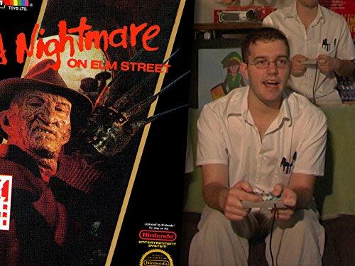 A Nightmare on Elm Street (Nes Sports Games)