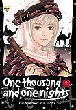One Thousand and One Nights, JinSeok Jeon, 8952744772