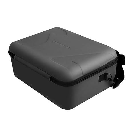 Ewendy - Maletín rígido para dron DJI Spark (poliuretano y EVA ...