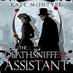 The Deathsniffer's Assistant