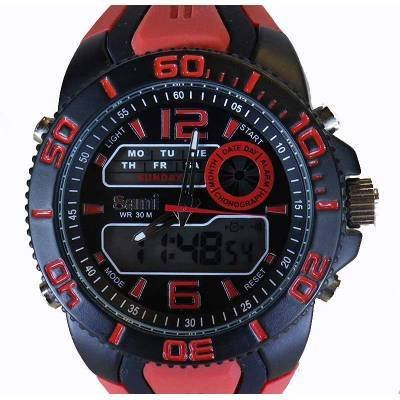 Reloj deportivo Sami RMS-77750-4