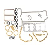 Complete Tractor 1109-1213 Gasket Kit (for Ford Holland 2N 8N 9N)