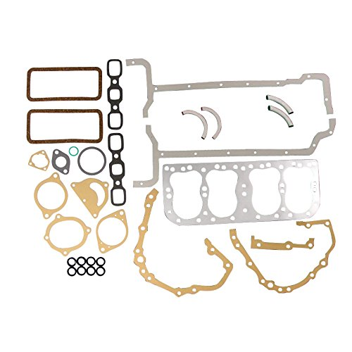 Complete Tractor 1109-1213 Gasket Kit (for Ford Holland 2N; 8N; 9N)