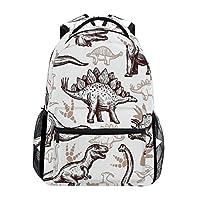 WXLIFE Lama Llama Alpaca Camel Cactus Backpack Travel Shoulder Bag